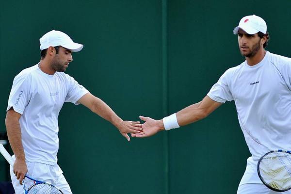 Juan Sebastián Cabal y Farah están en cuartos de final del Masters 1.000 de Montecarlo