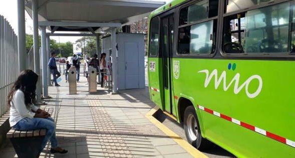 Este 1° de mayo reforzarán algunas rutas del MIO