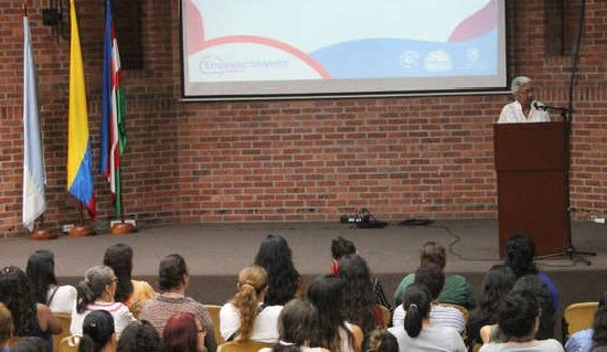 Escuela de Incidencia Política con Enfoque de Género arrancó actividades