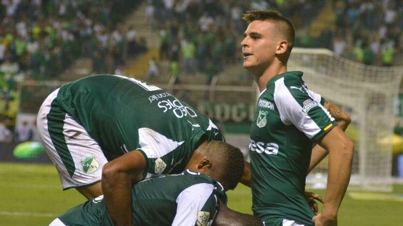 En fotos: Así fue la victoria del Deportivo Cali contra el Atlético Nacional