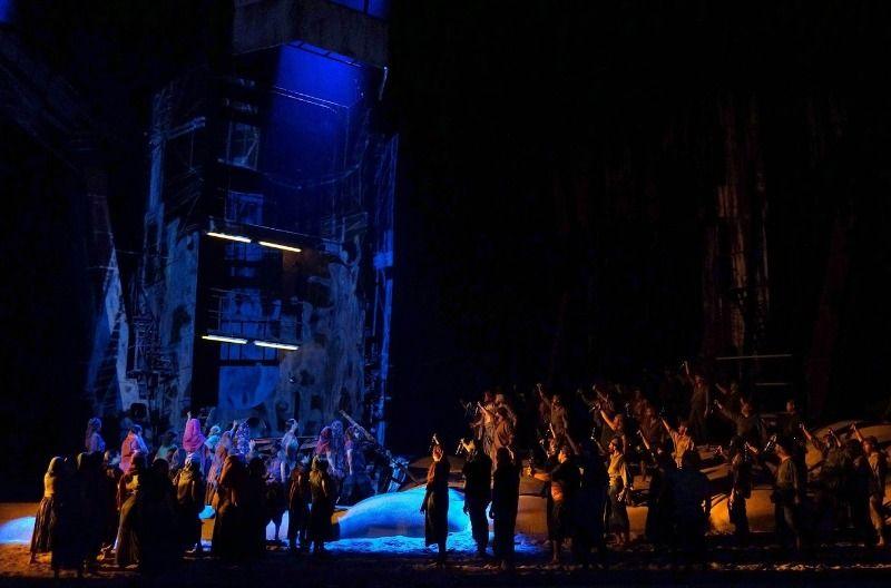 La Fura dels Baus engalanará apertura del Festival Internacional de Ballet en Cali