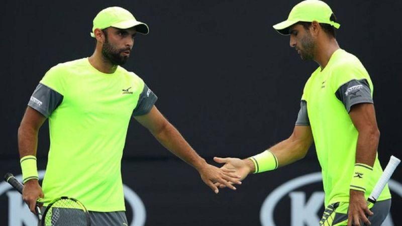 Juan Sebastián Cabal y Farah volvieron a ganar en el Masters 1000 de Madrid