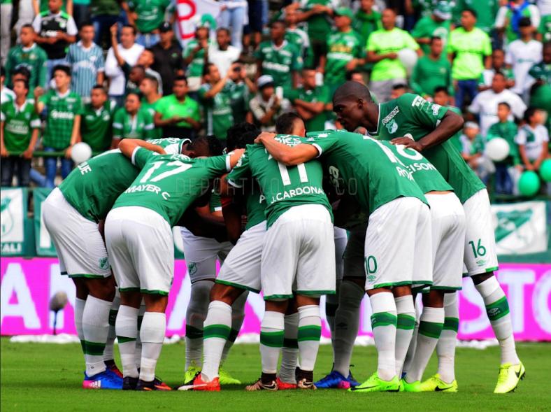 Deportivo Cali busca reforzar su defensa para la nueva temporada