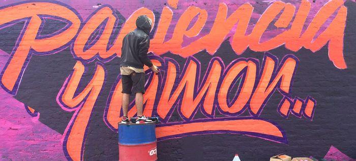 Festival Graficalia 2018 abre convocatoria