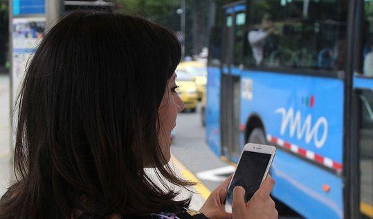950 usuarios se conectan a diario a InfoMIO para recibir información del Sistema