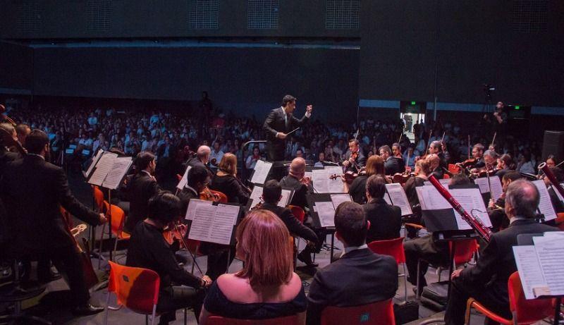 Filarmónica de Cali rinde tributo al maestro Claude Debussy