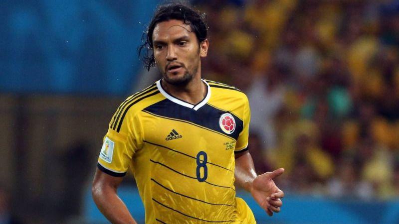 Abel Aguilar aseguró estar recuperado y listo para jugar contra Japón