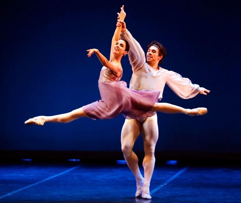 Festival Internacional de Ballet 2018 clausura este sábado en Los Cristales
