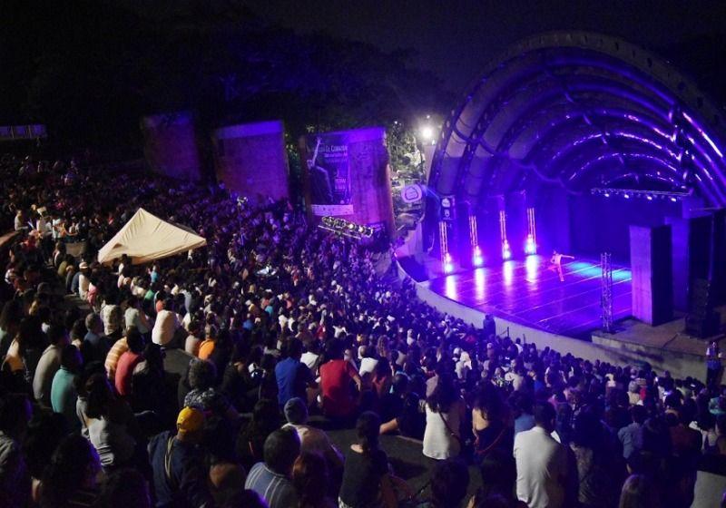 Más de 12 mil espectadores disfrutaron del Festival Internacional de Ballet