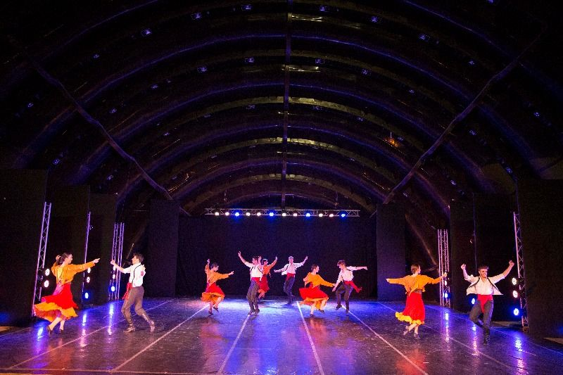 Cali despidió por todo lo alto el Festival Internacional de Ballet