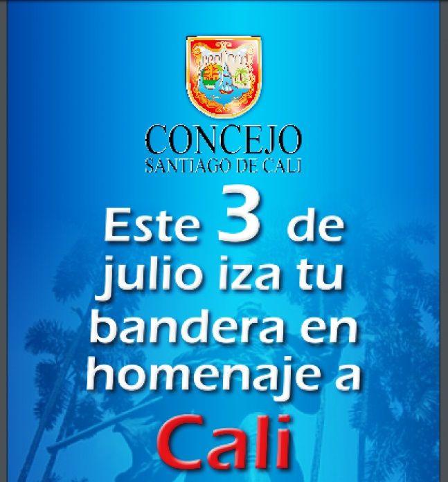 Caleñosconmemoran 208 años del Grito de Independencia enCañasgordas