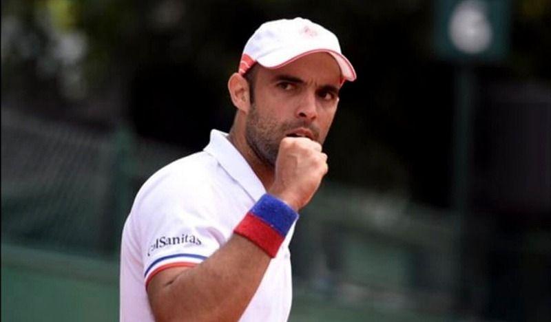 Juan Sebastián Cabal y Farah clasificaron a la segunda ronda de Wimbledon