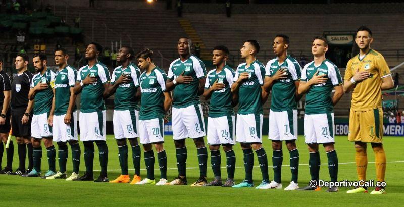 Deportivo Cali va a por todo este sábado ante Envigado