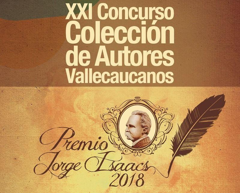 El viernes cierra convocatoria de Concurso Colección de Autores Vallecaucanos
