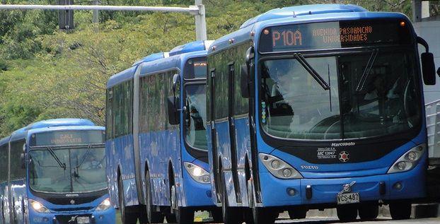 El MIO dispondrá servicio especial durante el Festival Petronio Álvarez
