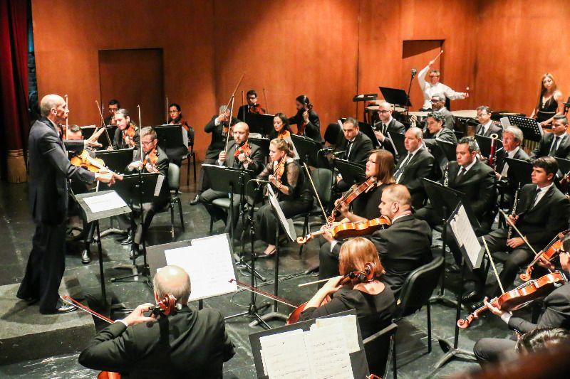 Filarmónica de Cali ofrece concierto de música tradicional colombiana
