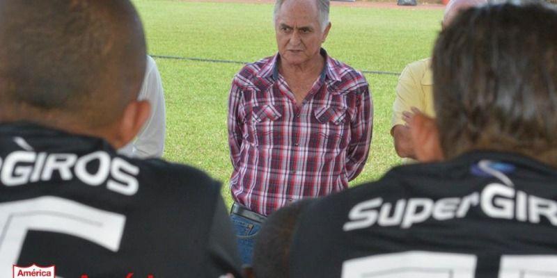 Fernando Pecoso Castro será el nuevo DT del América de Cali