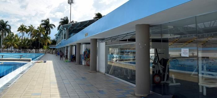 Así lucen las instalaciones del Alberto Galindo tras su remodelación
