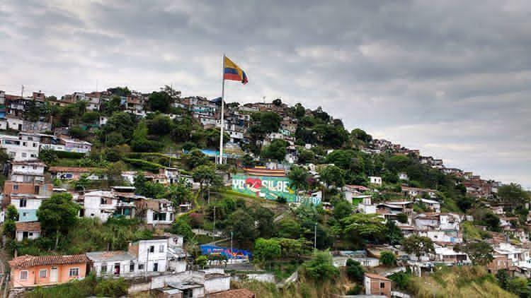 Trepatón Sin Fronteras busca cambiar el estigma a Siloé