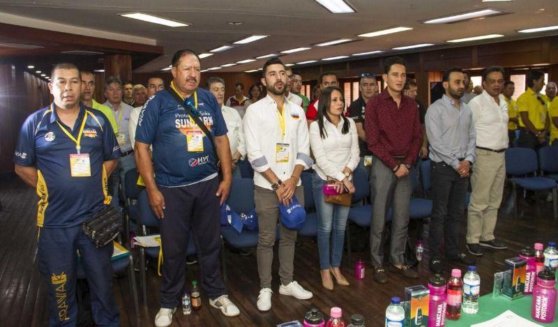 En fotos: Espectacular previa del Clásico RCN Arawak 2018