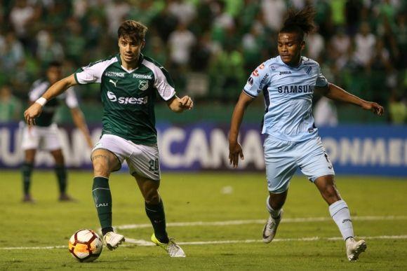 Sepa el porqué Matías Cabrera no jugará más hasta el 2019 en el Deportivo Cali