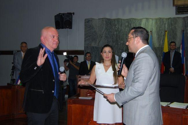 Fernando Tamayo Ovalle presidirá Concejo de Cali