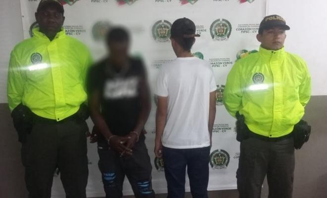 Capturados en Cali asesinos del dragoneante del Inpec de Jamundí