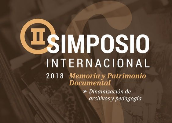Investigadores y especialistas  debatirán sobre Memoria y Patrimonio Documental