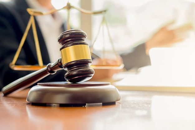 Capturados un juez y dos exjueces de Familia por irregularidades en proceso de sucesión
