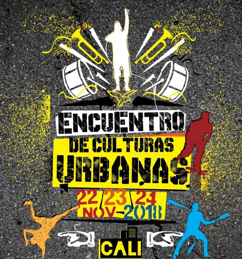 Expresiones artísticas y deportivas se fusionarán en Encuentro de Culturas Urbanas para la Paz