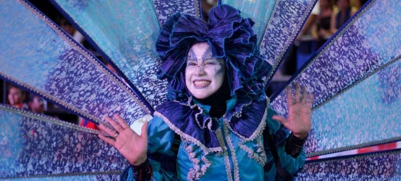 """""""Cali, Mujer Divina"""": Por el respeto y la equidad de género"""
