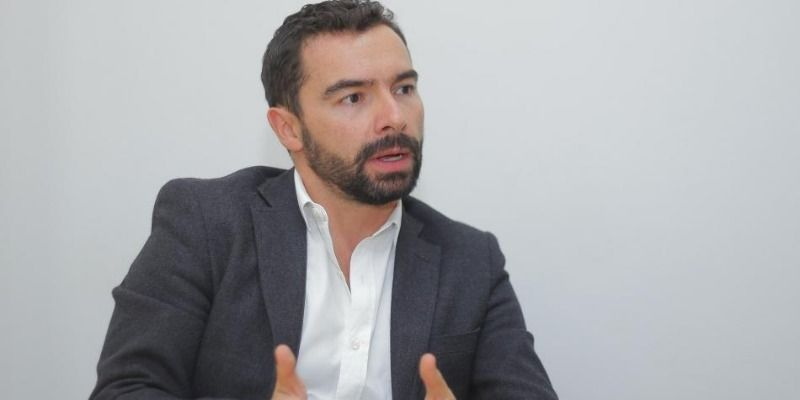 Andrés Villamizar: Este 2019 Cali tiene el reto de bajar los homicidios a menos de mil