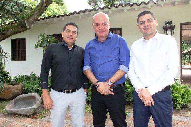 Fernando Tamayo asumirá este 14 de enero nueva directiva del Concejo de Cali