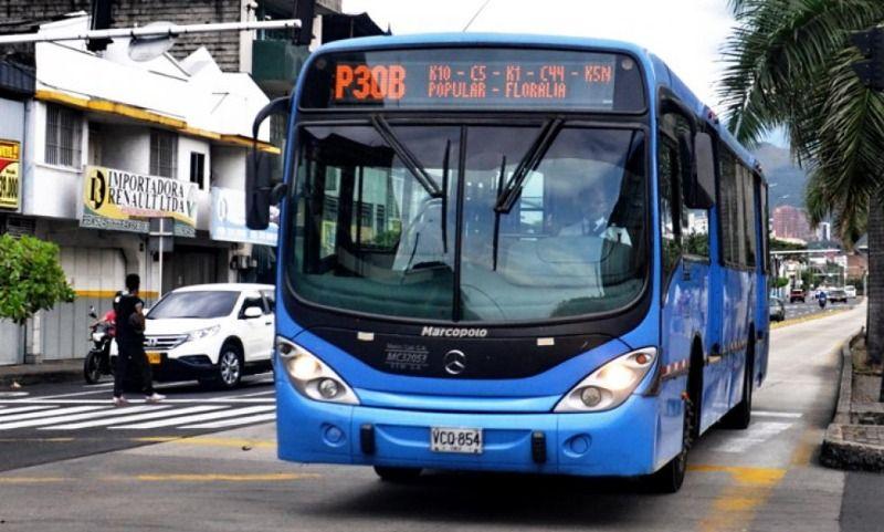 MIO tendrá un mejor servicio para el 2019 con 1300 buses