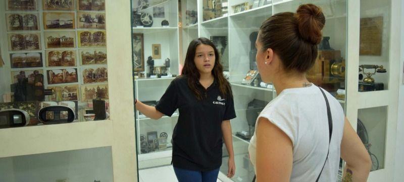 Museo Caliwood expondrá piezas cinematográficas y fotográficas que datan del año 1850
