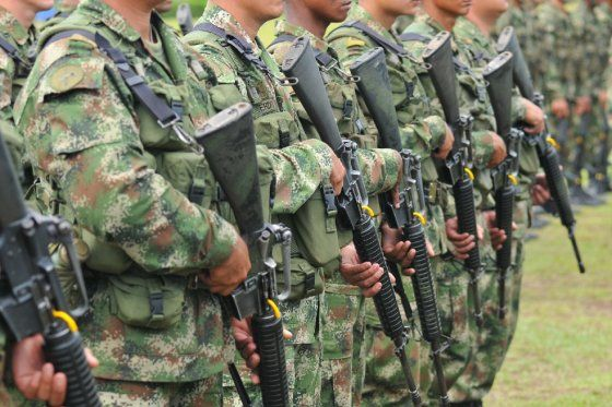 Dictaron condena contra militares por planear asesinato de líderes caleños