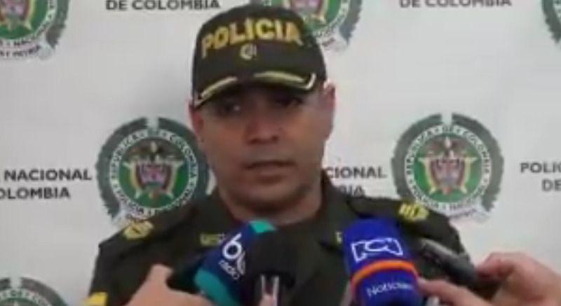 Descartan atentado sicarial contra presidente de Sintraemcali