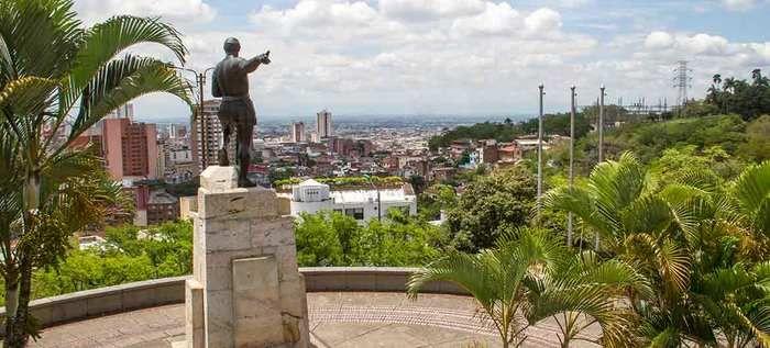 Parque Sebastián de Belalcázar lucirá espacios renovados