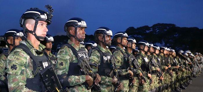 Centro Estratégico de lucha contra el crimen se implementará en Cali