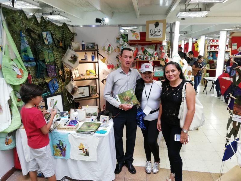 Colombia BirdFair 2019