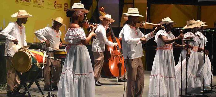 Este 15 de marzo cierran las inscripciones del Festival Petronio Álvarez