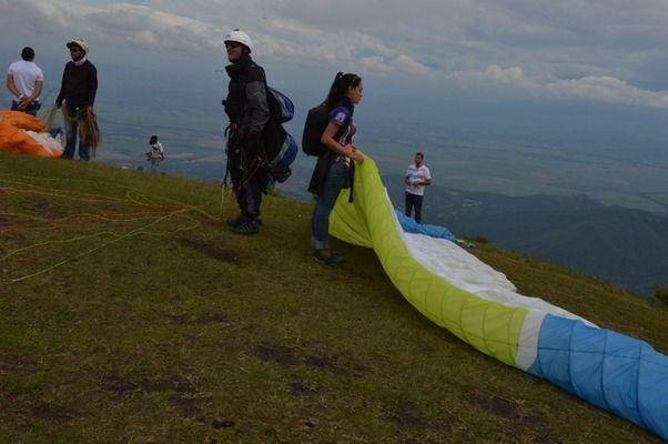 Reglamentarán práctica de deportes de vuelo libre en el Valle del Cauca