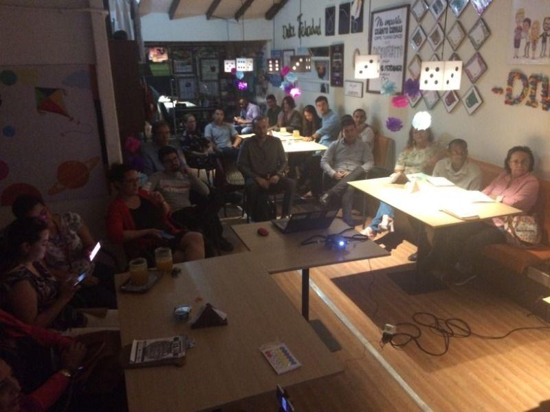 Datos y Birras , comunidad de datos abiertos de Cali
