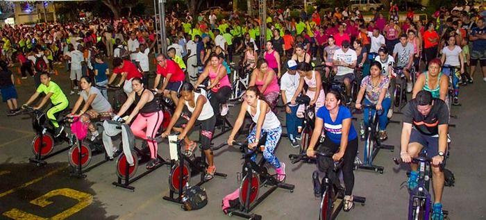 Alcaldía de Cali invita a celebra gratis el Día de la Actividad Física
