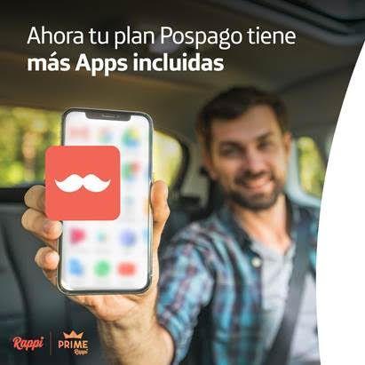 Movistar y Rappi sellaron alianza empresarial