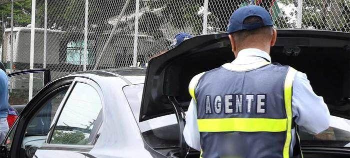 Nueva agresión contra agente de tránsito genera rechazo de autoridades municipales