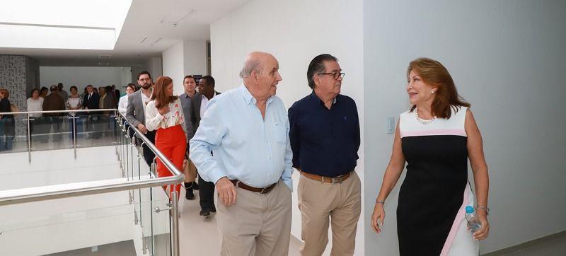 """Hospital """"Joaquín Paz Borrero"""" cuenta con renovadas instalaciones"""