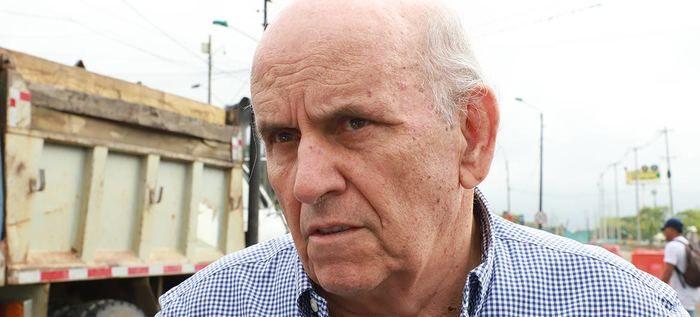 """Alcalde Armitage calificó como un """"reversazo"""" fallo de la Corte Constitucional"""