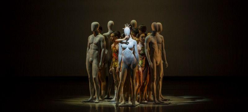 Programa de Formación en Danza Alma en Movimiento visitará Cali