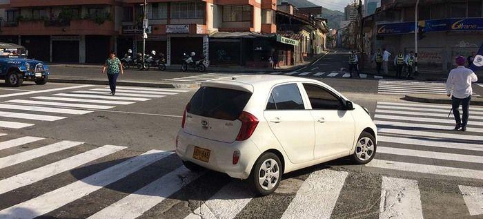 Conozca la nueva rotación de pico y placa para vehículos particulares